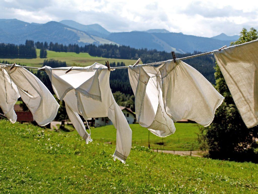 洗濯20170226