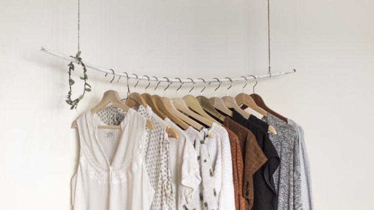 エアークローゼットの感想!働く主婦にairClosetはあり!服も時間もゆとりも買える!
