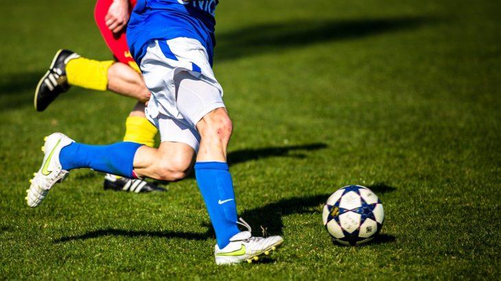 インデックス投資をサッカーで例える。